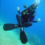 מסע צלילה במלדיביים – חלק אחרון