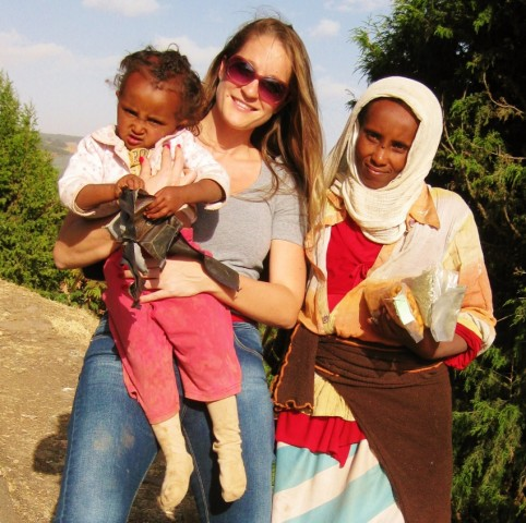 """לילה אחד באפריקה – סופ""""ש באתיופיה הקסומה ומפגש עם בן הנשיא"""