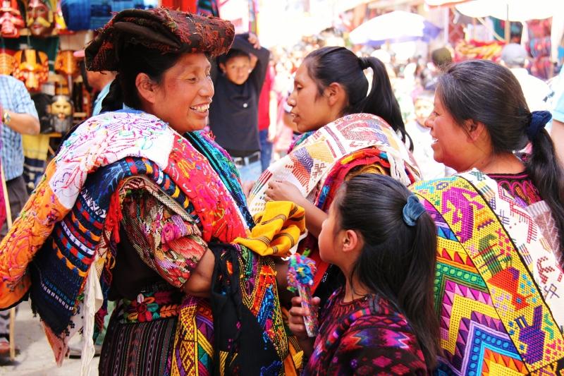 גואטמלה, המסע בארץ הקשת בענן – חלק ראשון – Guatemala Trip