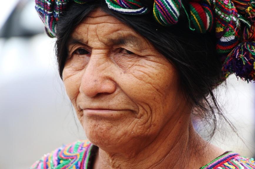 גואטמלה, המסע בארץ הקשת בענן – חלק שלישי – Guatemala Trip