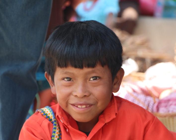 גואטמלה, המסע בארץ הקשת בענן – חלק אחרון – Guatemala Trip
