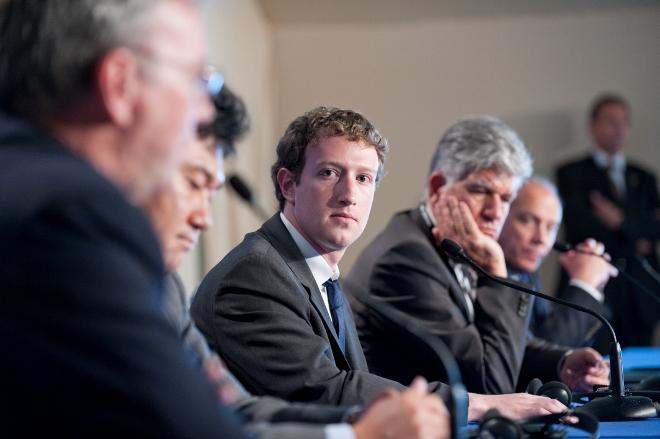 שירותים פיננסיים בפייסבוק Facebook financial services