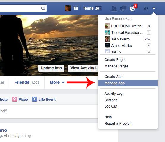 פרסום בפייסבוק – איך עושים שיווק מחדש (רימרקטינג) Website Custom Audience on Facebook