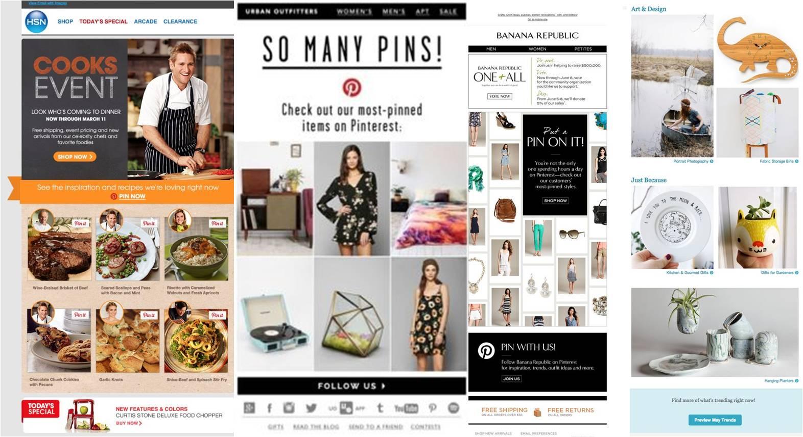 פינטרסט לעסקים – Pinterest For Business