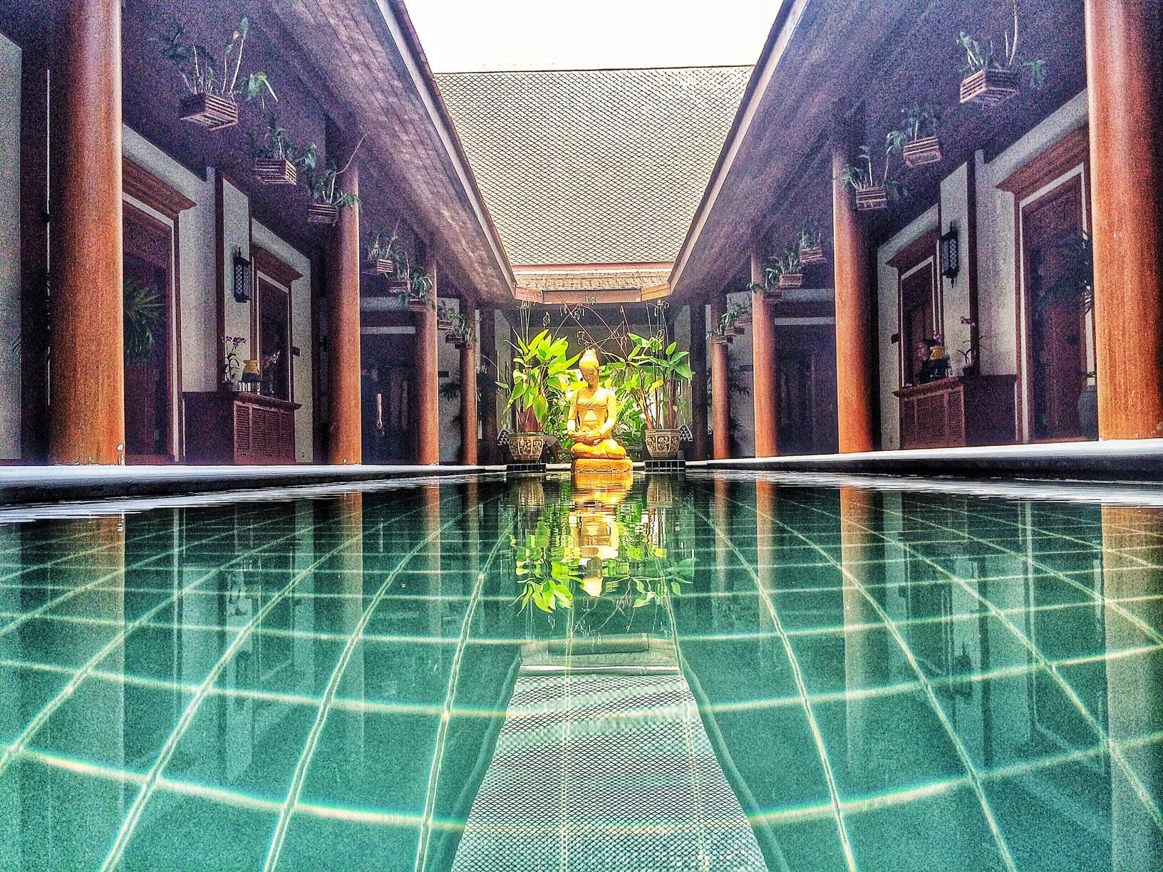 מסע אחר בתאילנד הקסומה