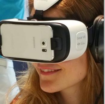 ברצלונה הטכנולוגית בעיניים שלי Mobile World Congress 2015