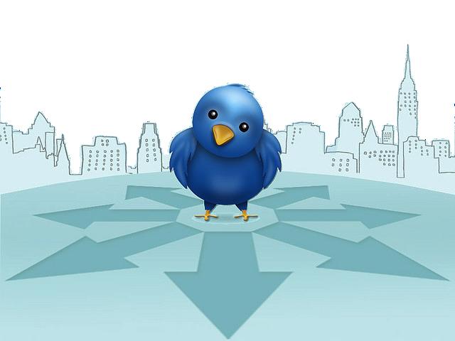 5 שלבים לבניית נוכחות בטוויטר Twitter Marketing