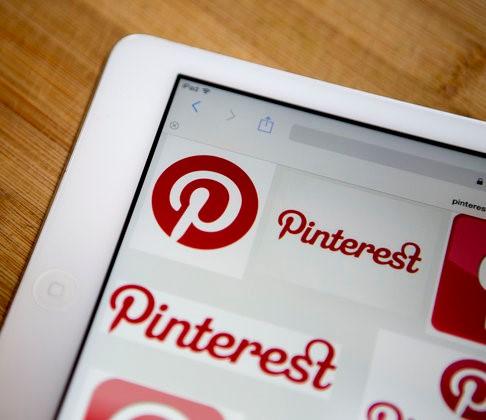 פינטרסט הגיעה ל-100 מליון משתמשים Pinterest Community Reached 100 Million Users