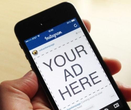 מדריך פרסום באינסטגרם – איך זה עובד? Advertising on Instragram